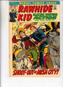 Rawhide Kid #104 (Oct-72) FN+ Mid-High-Grade Rawhide Kid