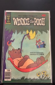 Winnie-the-Pooh #9 (1978)
