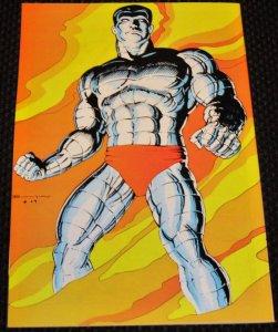 Classic X-Men #29 (1989)