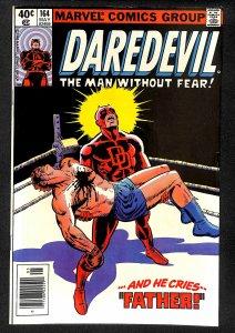 Daredevil #164 (1980)