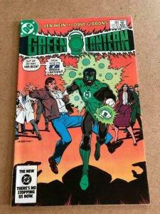 GREEN LANTERN #183, VF/NM, Len Wein, Dave Gibbons, 1960 1984, more DC in store