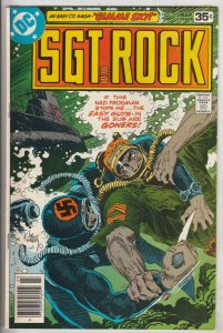 Sgt. Rock #314 (Mar-78) FN/VF Mid-High-Grade Sgt. Rock, Easy Co.