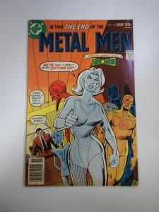 Metal Men #54 (1977)