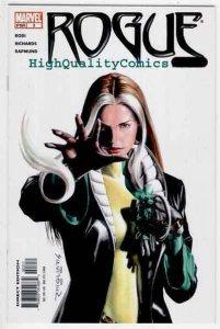 ROGUE #3, NM, X-Men, 2004, Gambit , Robert Rodi, Richards, more in store