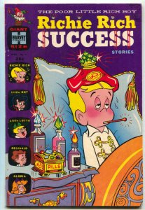 Richie Rich Success Stories #31 1971- Little Dot- Giant FN+