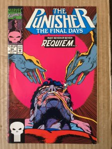 The Punisher #59 (1992)
