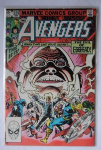 The Avengers, 229