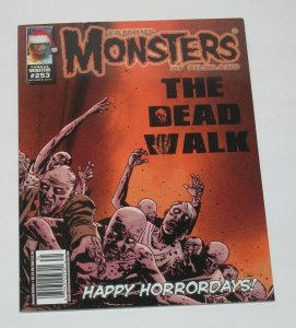 Famous Monsters of Filmland #253 December 2010 VF