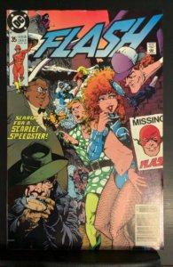 The Flash #35 (1990)