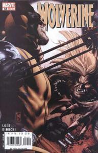 Wolverine (2003 series) #54, NM- (Stock photo)
