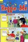 Reggie and Me (1966 series) #40, VG (Stock photo)