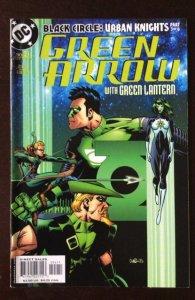Green Arrow #24 (2003)