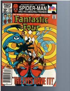 Fantastic Four #237 (1981)