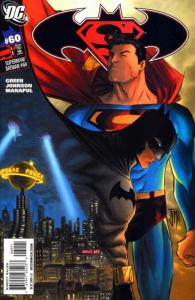 Superman/Batman #60 VF/NM; DC | save on shipping - details inside