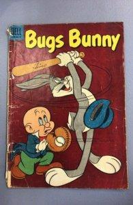 Bugs Bunny #42 (1955)