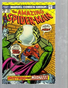 Amazing Spider-Man # 142 VF/NM Marvel Comic Book MJ Vulture Goblin Scorpion TJ1