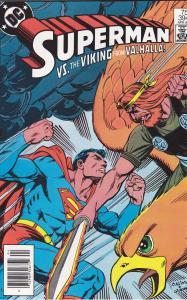 Superman #394