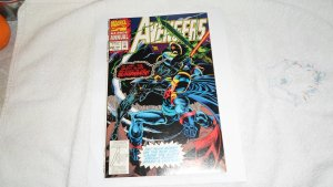 1993 MARVEL COMICS 64 PAGE ANNUAL AVENGERS # 22
