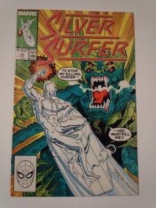 Silver Surfer #23 (1989)