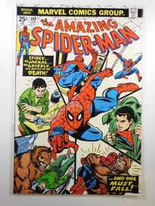 The Amazing Spider-Man #140 (1975) FN