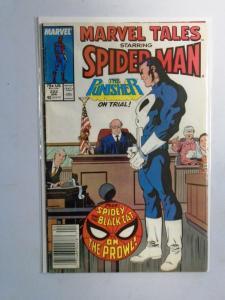 Marvel Tales (Marvel) #222 4.0 (1984)
