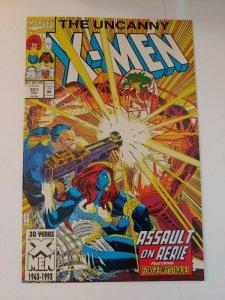 The Uncanny X-Men #301 (1993, Marvel) NM