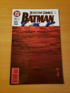 Detective Comics #699 ~ NEAR MINT NM ~ 1996 DC COMICS