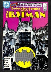 Detective Comics #567 (1986)