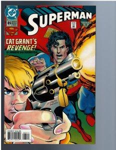 Superman #85 (1994)