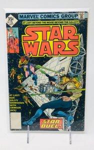 Star Wars Vol 1 #15B VG- 3.5