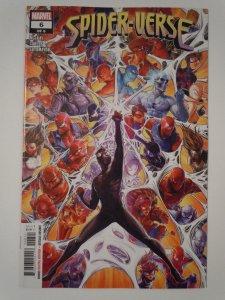 Spider-Verse #6 (2020)
