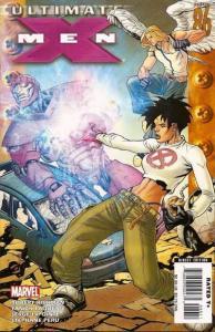 Ultimate X-Men (2001 series) #86, NM (Stock photo)