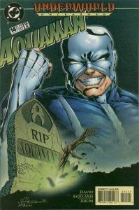 Aquaman (1994 series) #14, NM- (Stock photo)