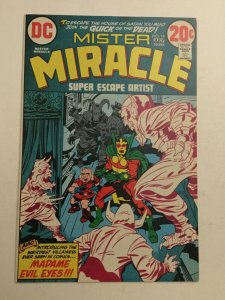 Mister Miracle 14 Nm Near Mint Dc