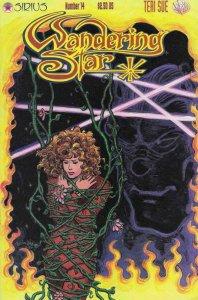WANDERING STAR #14, NM, Teri Wood, Pen & Ink, 1993 1996, more in our store