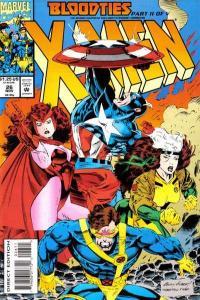 X-Men (1991 series) #26, NM- (Stock photo)