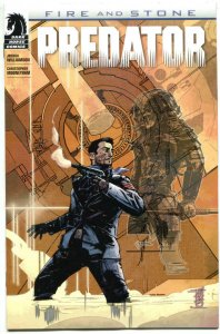 PREDATOR Fire and Stone #1, NM, Horror, more in store, 2014