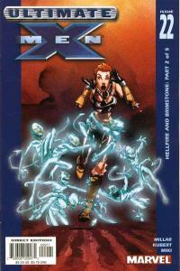 Ultimate X-Men (2001 series) #22, NM (Stock photo)