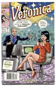 Veronica #106 2000- Archie Comics- Regis Philbin VF