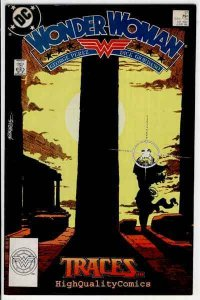 WONDER WOMAN #17, VF, Perez, Giordano, Amazon, 1987, more WW in store