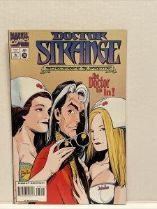 Doctor Strange Sorcerer Supreme #78