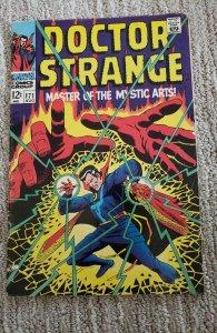 Doctor Strange #171 (1968)
