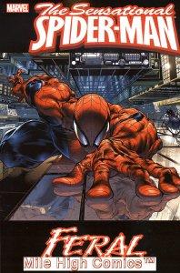 SENSATIONAL SPIDER-MAN: FERAL TPB (2007 Series) #1 Near Mint