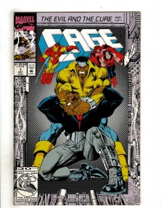 Cage #7 (1992) YY7