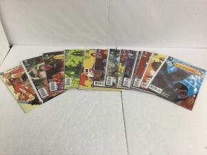 Batman Incorporated 1-13 Variant Lot Set Run Nm Near Mint DC Comics New 52 IK