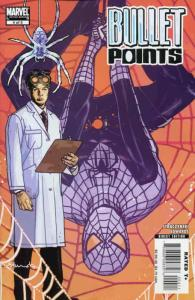 Bullet Points #4 VF/NM; Marvel | save on shipping - details inside