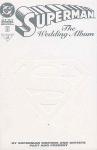 Superman: The Wedding Album #1DM VF; DC | save on shipping - details inside