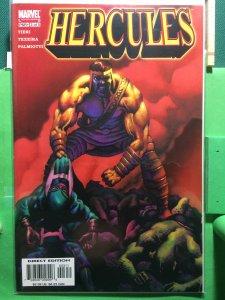 Hercules #3 of 5