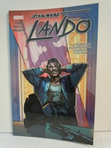 Star Wars: Lando Vol.1 TPB