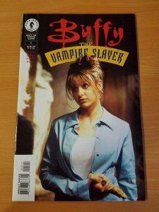 Buffy the Vampire Slayer #5 Photo Cover ~ NEAR MINT NM ~ (1999, Dark Horse)